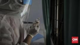 Kasus Covid di Jatim Tinggi, Rumah Sakit Darurat Dioperasikan