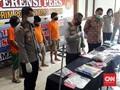 Napi Asimilasi di Medan Diduga Bunuh dan Mutilasi Korban