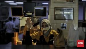 Mengenali Jenis Pangan yang Aman di Tengah Pandemi Corona