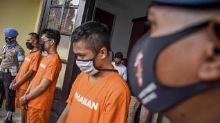 Pembiaran Perundungan Ferdian di Tahanan Perlu Ditindak Tegas