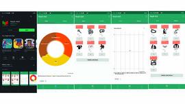Curhat Pembuat Aplikasi Penghitung Pahala dan Dosa Raqib Atid
