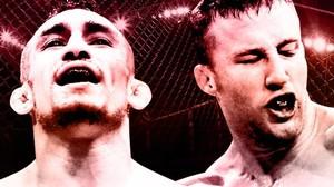 Duel UFC 249 di Tengah Covid-19
