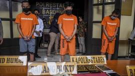 Amnesty: Perundungan Ferdian di Tahanan Tak Bisa Dibenarkan