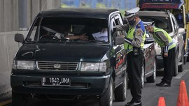 DKI Minta SKPD Perketat Pengawasan Selama Larangan Mudik PNS