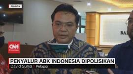 VIDEO: Penyalur ABK Indonesia Dilaporkan ke Polisi