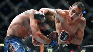 UFC 262: Ferguson Ejek Khabib Mata Duitan