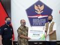 BP Jamsostek Lindungi 8 Ribu Relawan Terdaftar di BNPB