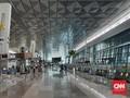 Warga Keluhkan Layanan Posko Covid-19 di Bandara Soetta