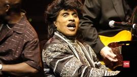 VIDEO: Musisi Legendaris Little Richard Meninggal Dunia