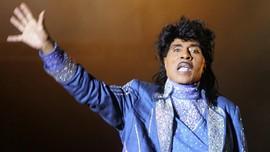Little Richard, Musisi Inspirasi The Beatles Meninggal Dunia