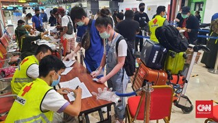 Ombudsman Sebut Bandara Soetta Berpotensi Jadi Klaster Corona