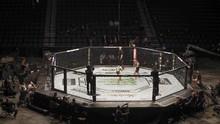 Petarung UFC Pukul Orang Tua Hingga Hilang Ingatan