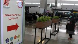 AP II Akan Terapkan Sistem Prapesan Tes Covid-19 di Bandara
