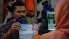 Warga Depok Terima Bansos Tak Sesuai Informasi Awal