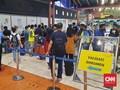 Syarat Boleh Terbang dan Naik Kereta di Tengah PSBB Corona