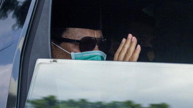 Survei Voxpopuli menunjukkan Prabowo sebagai capres 2024 dengan elektabilitas tertinggi, ditempel ketat oleh Ganjar Pranowo. Anies Baswedan merosot.