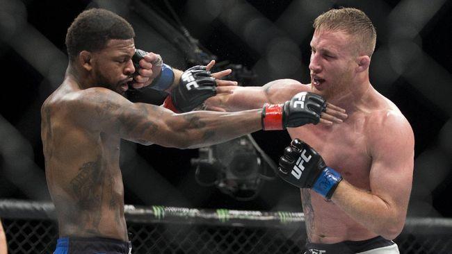 Petarung Ramai-ramai Jagokan Gaethje di UFC 254