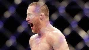 Gaethje Ejek dan Ingin Buat Fan Khabib Menangis di UFC 254