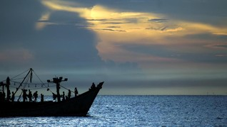 Titik Balik Matahari Dirayakan di Sejumlah Negara