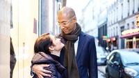 <p>Liburan ke Paris pada 2019 lalu. Rima pun mengucapkan terimakasih untuk liburan tersebut. Langgeng terus Rima dan Marcell.</p>