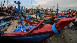 ILO Minta Serikat Buruh Dilibatkan Saat Pengawasan Kapal Ikan