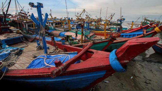 ILO mengingatkan bahwa pengawasan operasional kapal perikanan jangan hanya dilakukan lembaga pemerintah.