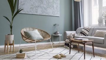 5 Tips Mendekorasi Ruang Tamu Modern Di Rumah Minimalis