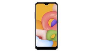 Jajal PUBG di Ponsel Rp1 jutaan Samsung Galaxy A01