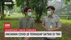 VIDEO: Ancaman Covid-19 Terhadap Satwa di TMII