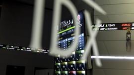 Pilkada, Bursa Tutup 9 Desember 2020
