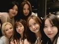 Girls' Generation Reuni untuk Acara Pernikahan Manajer