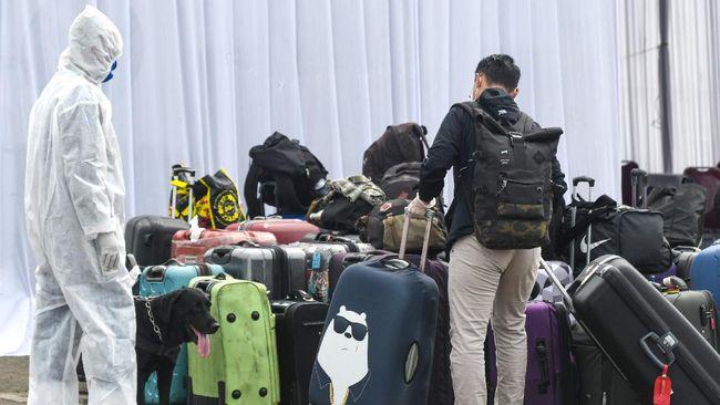 Akibat lonjakan kasus Covid-19 dan varian Delta corona, sejumlah negara membatasi hingga menutup perbatasan mereka bagi warga Indonesia.