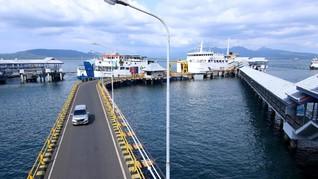 Menhub Buka Penyeberangan Banyuwangi-Lombok 25 Desember