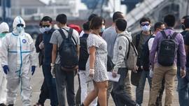 Nyaris 1.000 WNI di Luar Negeri Terinfeksi Virus Corona