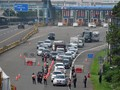 430.993 Kendaraan Tinggalkan Jakarta Sejak H-7 Lebaran