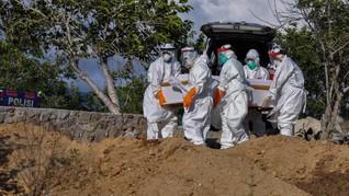 Penganiaya Petugas Pemakaman Covid-19 Palangka Raya Ditangkap