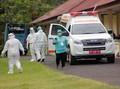 Kasus Kematian Covid Jabar Lebih Rendah dari Rata-rata Global