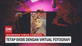 VIDEO: Tetap Eksis dengan Virtual Fotografi