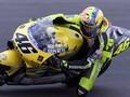 Rossi Gabung Petronas Yamaha Bukan Aib