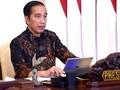 Jokowi Minta BI-OJK-Pengusaha Berbagi Beban dengan Pemerintah