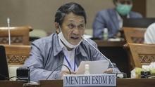 Menteri ESDM Sebut Pemanfaatan EBT Antisipasi Krisis Energi