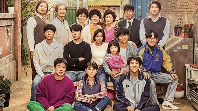 Banyak yang belum mengetahui kalau syuting serial drama Korea 'Reply 1988' sebenarnya tidak dilakukan di Ssangmun-dong, Seoul, Korea Selatan.