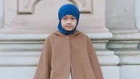 <p>Si cantik nan imut ini biasa dipanggil Alia, Bunda. Pada 27 Januari lalu, ia genap berusia 9 tahun. (Foto: Instagram @inekekoes)</p>