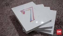 7 Album K-Pop Terlaris 2020