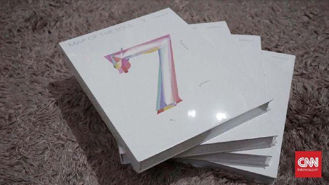 Pandemi Covid-19 tak menghalangi para idol Korea untuk merilis album pada 2020. Para penggemar menyambut karya itu hingga penjualan album K-pop malah meningkat.
