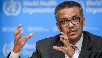Kepala militer Ethiopia menuduh Direktur Jenderal WHO Tedros Adhanom Ghebreyesus mendukung kelompok pemberontak.