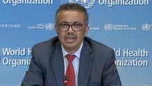 WHO Rampungkan Penyelidikan Awal Asal Virus Corona di China