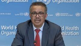 WHO Kritik Negara yang Utamakan Ekonomi saat Pandemi