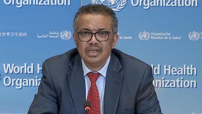 Dirjen WHO Tedros Adhanom Ghebreyesus mengkritik negara yang menhadapi dikotomi 'palsu' saat mengorbankan kesehatan warganya demi ekonomi di tengah pandemi.