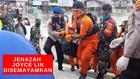 VIDEO: Jenazah Joyce Lin Disemayamkan di RS Bhayangkara